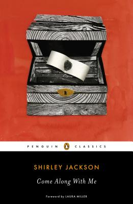 Come Along With Me By Jackson, Shirley/ Miller, Laura (FRW)