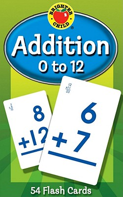 Addition 0 to 12 By School Specialty Publishing (COR)
